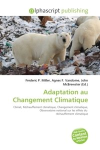 Adaptation au Changement Climatique