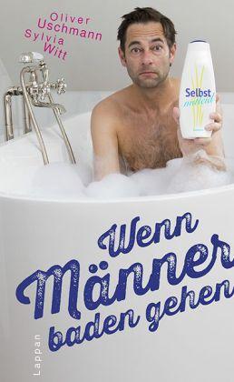 Wenn Männer baden gehen