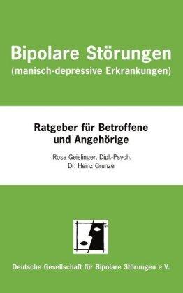 Bipolare Störungen (manisch-depressive Erkrankungen)