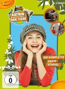 Katrin und die Welt der Tiere