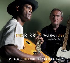 Bibb, E: Troubadour Live