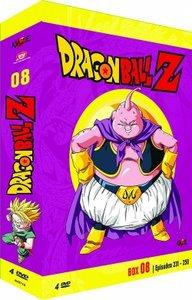 Dragonball Z - Box Vol.8
