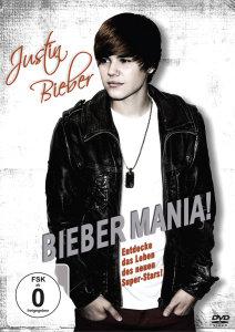 Bieber Mania!