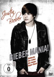 Bieber Mania (DVD)