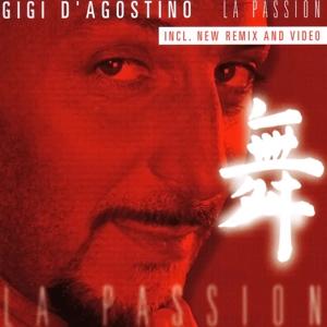 La Passion-Remix