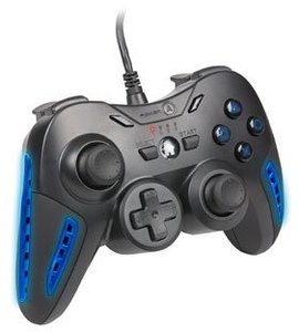 Air Flo Wired Controller to keep hands cool