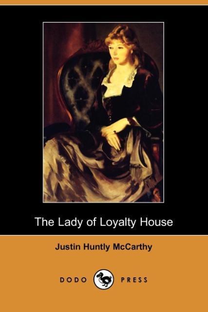 LADY OF LOYALTY HOUSE (DODO PR