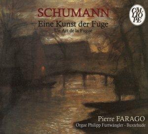 Farago, P: Kunst Der Fuge