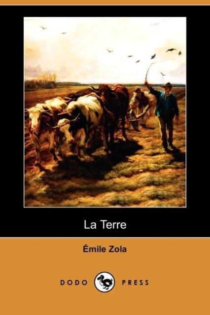 La Terre (Dodo Press)