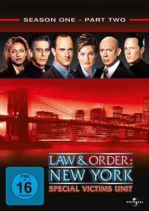 Law & Order: New York-Special Victims