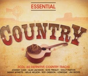 Various: Essential-Country