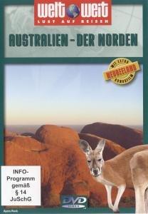 Australien, Der Norden, 1 DVD