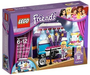 LEGO® Friends 41004 - Stephanies großer Auftritt