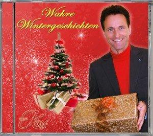 Dörfel, K: Wahre Wintergeschichten/CD