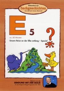 (E5)Elbe Spezial-Unsere Reise Entlang Der Elbe