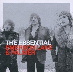 Emerson, L: Essential Emerson,Lake & Palmer