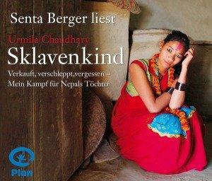 Sklavenkind, 4 Audio-CDs
