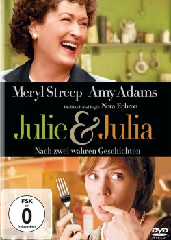 Julie & Julia (Girls Night)