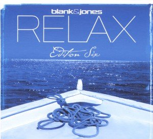 Relax / Deluxe Hardcover Box. Edition.6, 2 Audio-CDs