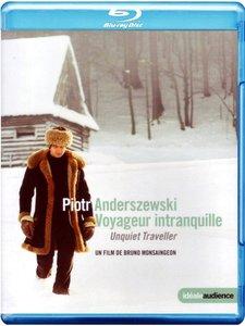 Anderszweski/Dudamel: Voyageur Intranquille