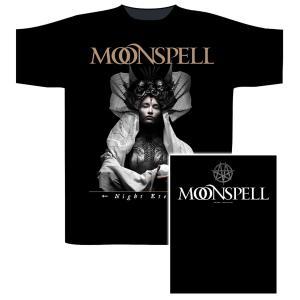 Night Eternal (T-Shirt Größe L)