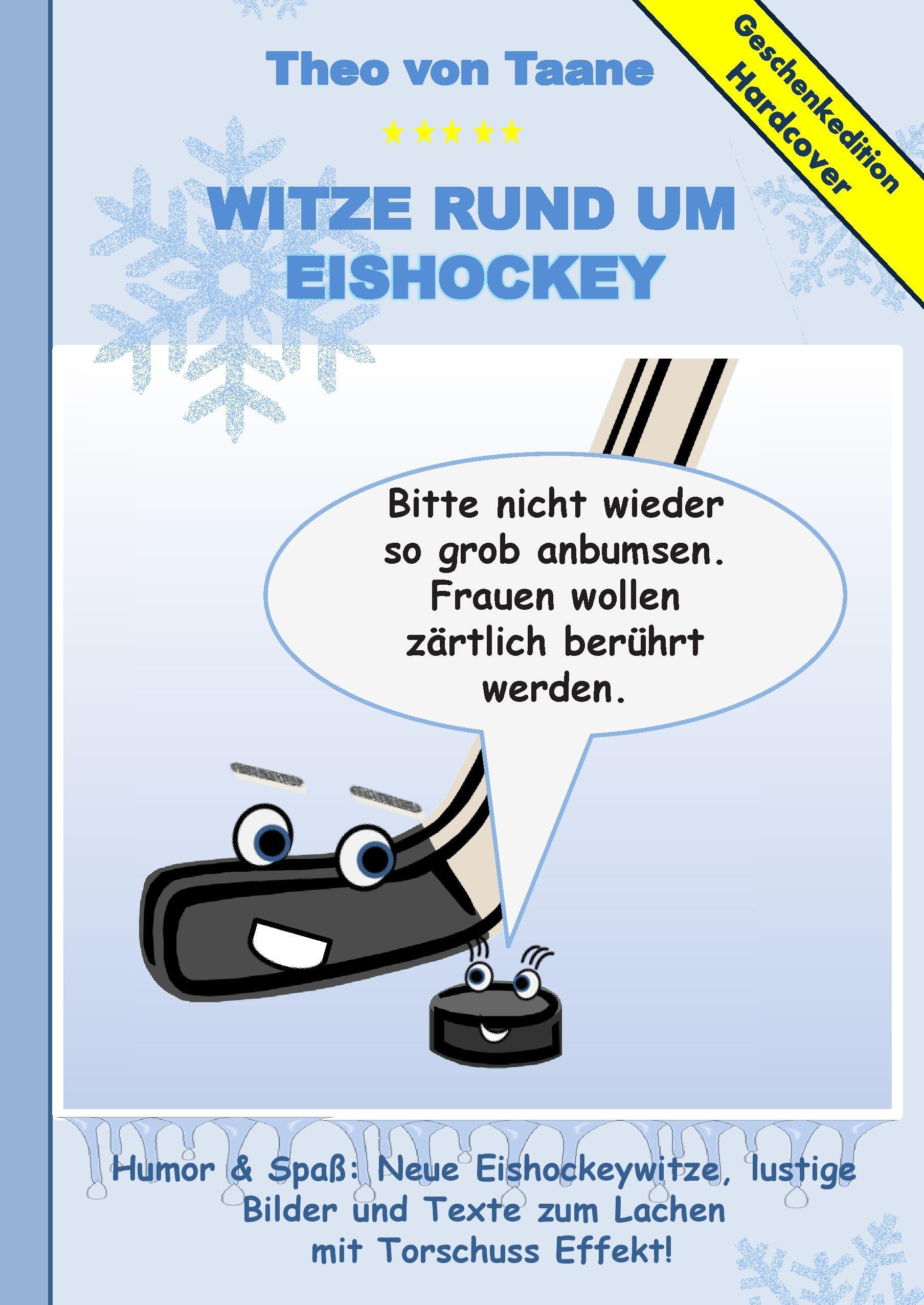 Geschenkausgabe Hardcover: Humor & Spaß - Neue Witze rund um Eis