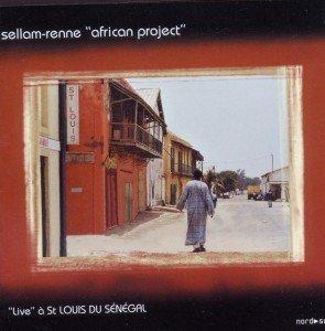 Sellam-renne: Live a St Louis du Senegal