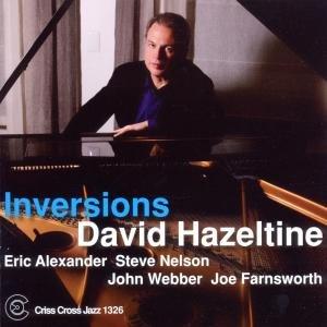Hazeltine, D: Inversions