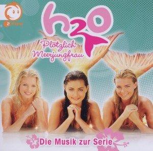 H20 - Plötzlich Meerjungfrau!, 1 Audio-CD