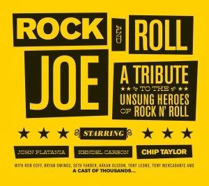 Taylor, C: Rock And Roll Joe