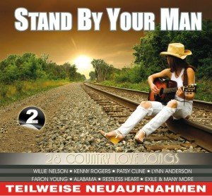 Various: Stand By Your Man