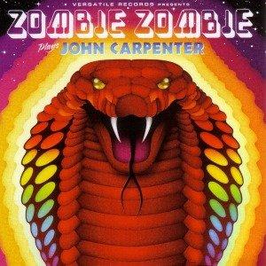 Plays John Carpenter