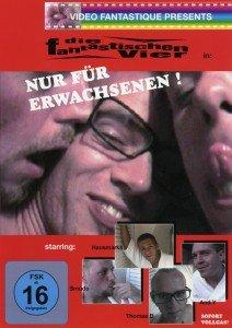 Nur für Erwachsenen!, 1 DVD