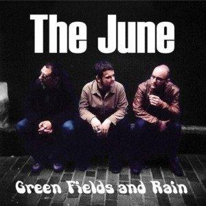 Green Fields And Rain