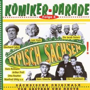 Komiker-Parade Folge 04