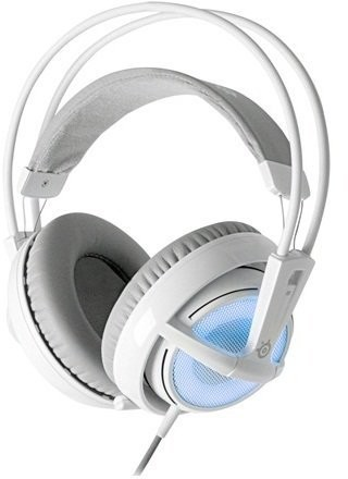 SteelSeries Gaming Headset Siberia V2 Frost Blue Edition USB
