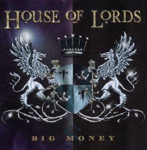 House Of Lords: Big Money