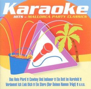 Various: Karaoke-Hits-Mallorca Party Classics