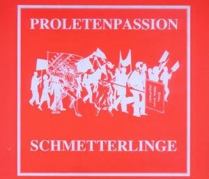 Proletenpassion