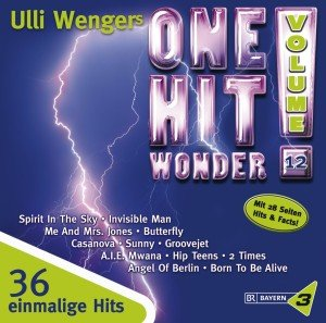 One Hit Wonder Vol.12