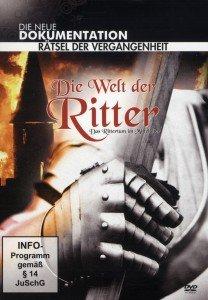 Die Welt der Ritter, 1 DVD