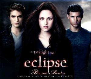 OST/Various: Eclipse-Bis(S) Zum Abendrot-Twilight Saga