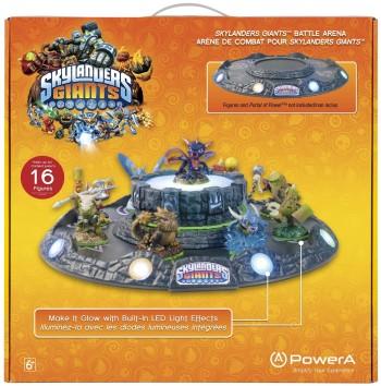 Skylanders Giants - Battle Arena