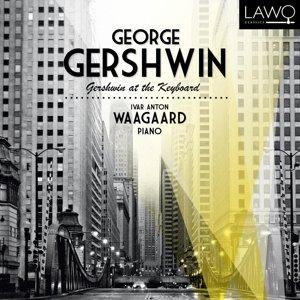 Waagaard: Gershwin at the Keyboard