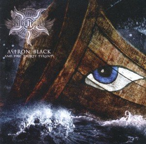 Nightfall: Astron Black and the Thirty Tyrants