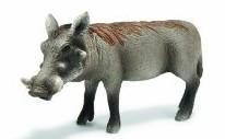Schleich 14613 - Wild Life: Warzenschwein Sau