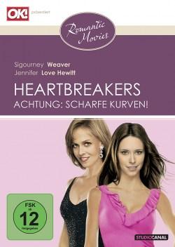 Heartbreakers - Achtung: scharfe Kurven! Romantic Movies