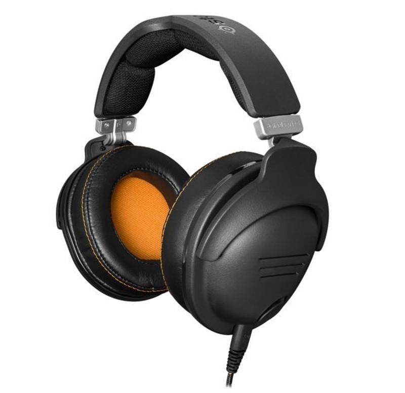 SteelSeries 9H Gaming Headset USB