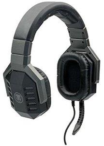 snakebyte - Python 7500R USB-Headset Real 7.1, Kopfhörer mit Mik