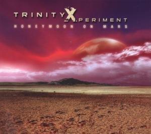 Trinity Xperiment: Honeymoon On Mars